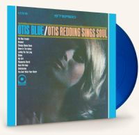 Otis Redding - Otis Blue vinyl (180g LP) [2012]